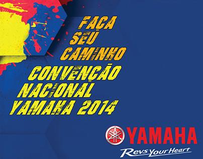 Convenção Nacional Yamaha