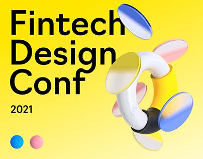 Fintech Design Conf 2021