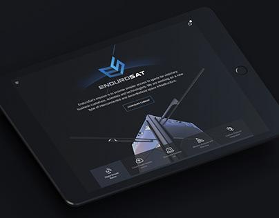 EnduroSat website