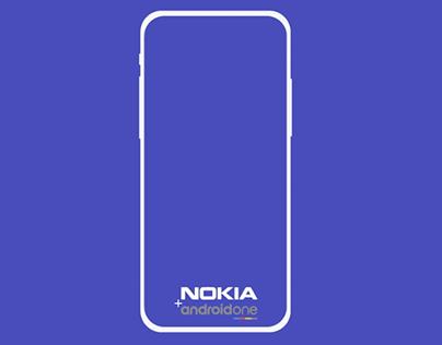 Infografía Nokia