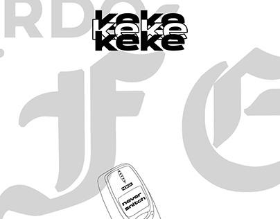 Derdo Life Typographic Design Part 2
