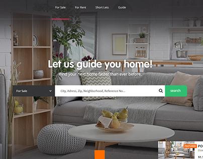 Lista Nekretnina Real Estate Start-Up, Monte Negro