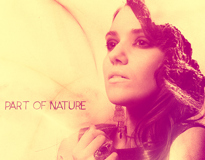 Part Of Nature