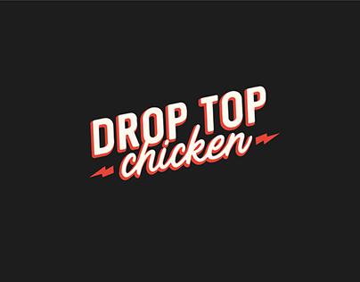 Drop Top Chicken