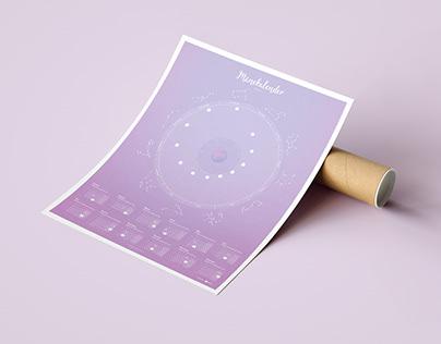 Lunar Calendar 2021