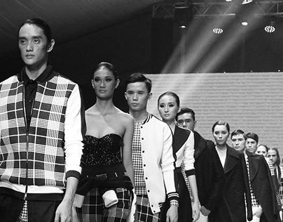 Manila Fashion Festival 2016