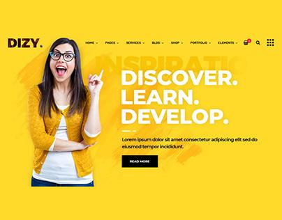 30 Stunning WordPress Portfolio Design for Designers