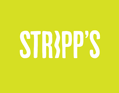 Stripp's Bacon