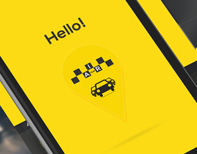 Air Taxi | App