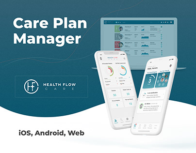 Care Plan Manager