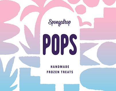 Spongedrop POPS