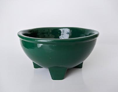 Bowls For Sauce [Ceramics]