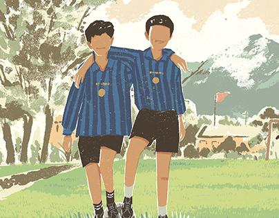 """""""梦回九〇"""" A Memory of 1990s"""