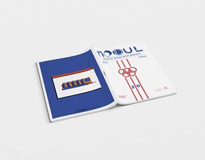 Modul Fanzine