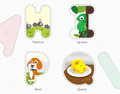 Illustrations for alphaTUB sheets