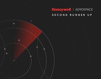SASGAS - Honeywell Aerospace Design Challenge