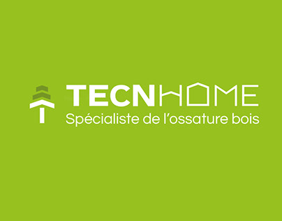 Maison ossature bois / Identity