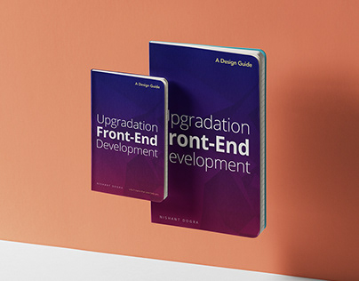 Front-end upgradation Report as per the User Experience