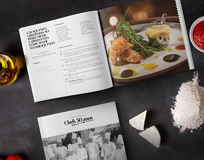 Concurso Chefs 50 Anos