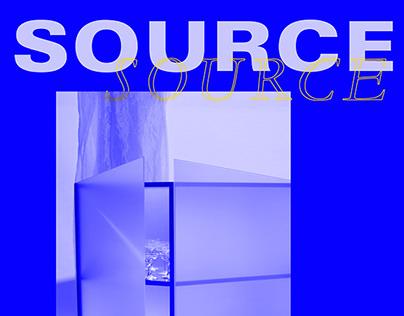 Source Liquor Cabinet