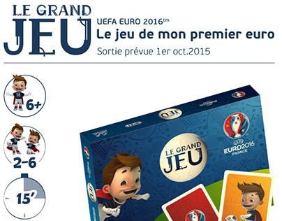 Game#5 Le Grand Jeu