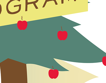 Peace Program Christmas Logo 2018