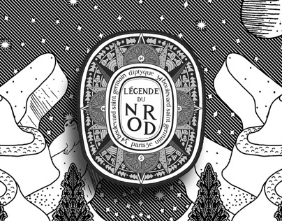 Diptyque WINTER TALES