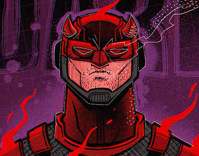 Daredevil Process