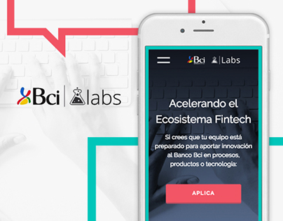 Bci Labs Website