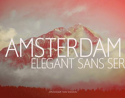 Amsterdam Thin