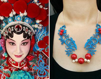 Analogie Jewelry - Custom Mades