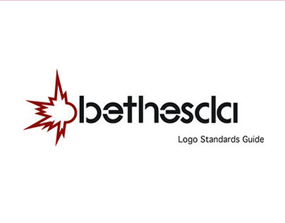 Bethesda Logo Redesign and Standards Guide
