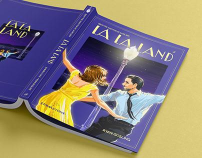 La La Land / Movie fanart poster & cover