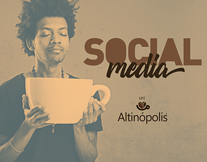 SOCIAL MEDIA - Café Altinólopis
