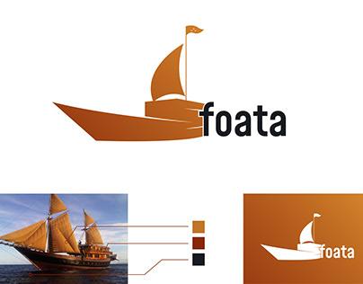 Foata #dailylogochallengge