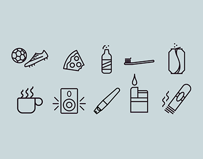 My Day in Icons                |Free Download|