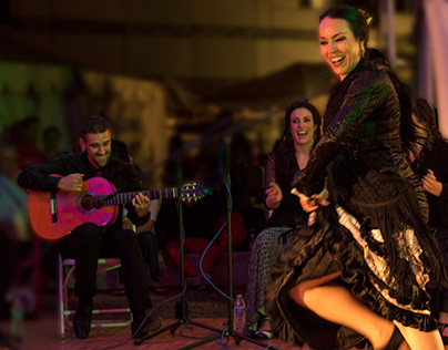 Flamenco Photography