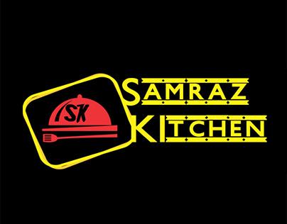 Samraz Kitchen Logo