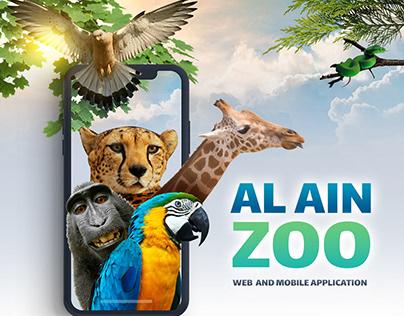 AlAin Zoo - Abu Dhabi