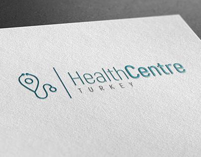 Health Centre Turkey - Logo & Kurumsal Kimlik Tasarımı
