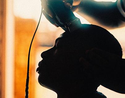 Rituals - The Barber.