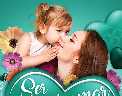 Campanha de Dia das Mães Acerta Laboratório