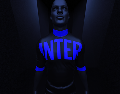 INTER | Conceptual Jersey