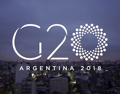 Accenture en el G20 | Motion graphics