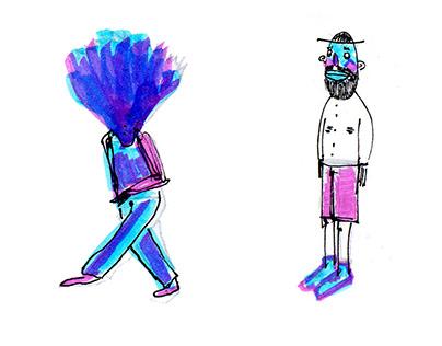 Desenho | Ilustração
