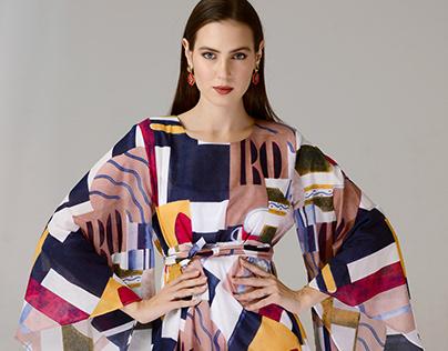 E Commerce Shoot for Kaltham Al Tahiri Brand, Dubai