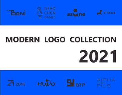 Modern Logo Collection 2021
