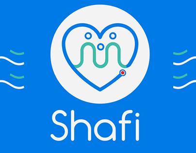 Shafi Logo Project