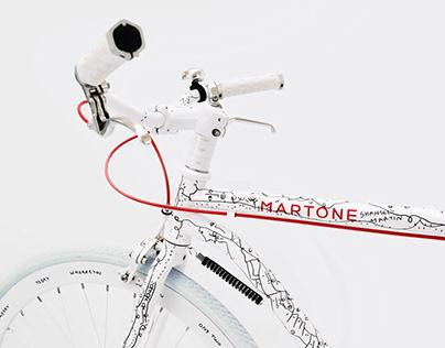 x MARTONE CYCLING CO