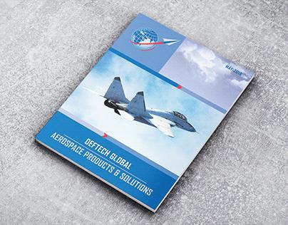 DEFTECH GLOBAL Magazine